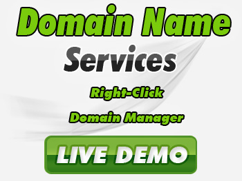 Affordable domain registration & transfer service providers